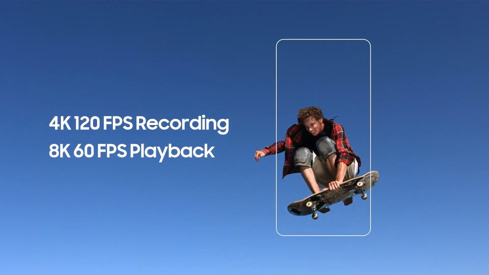 procesor Samsung Exynos 2100 processor