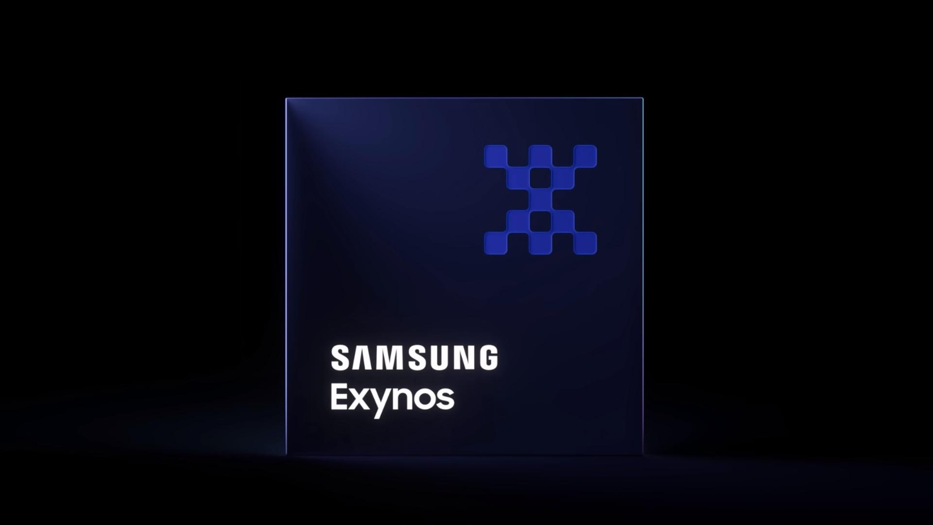 procesor Samsung Exynos z grafiką AMD