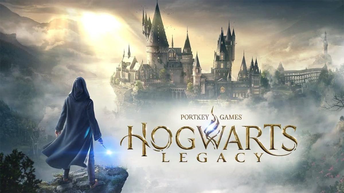 Hogwarts Legacy opóźnione data premiery 2022