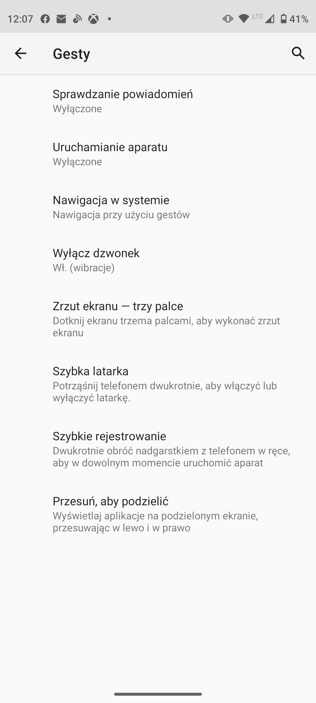 Motorola Moto G 5G Android