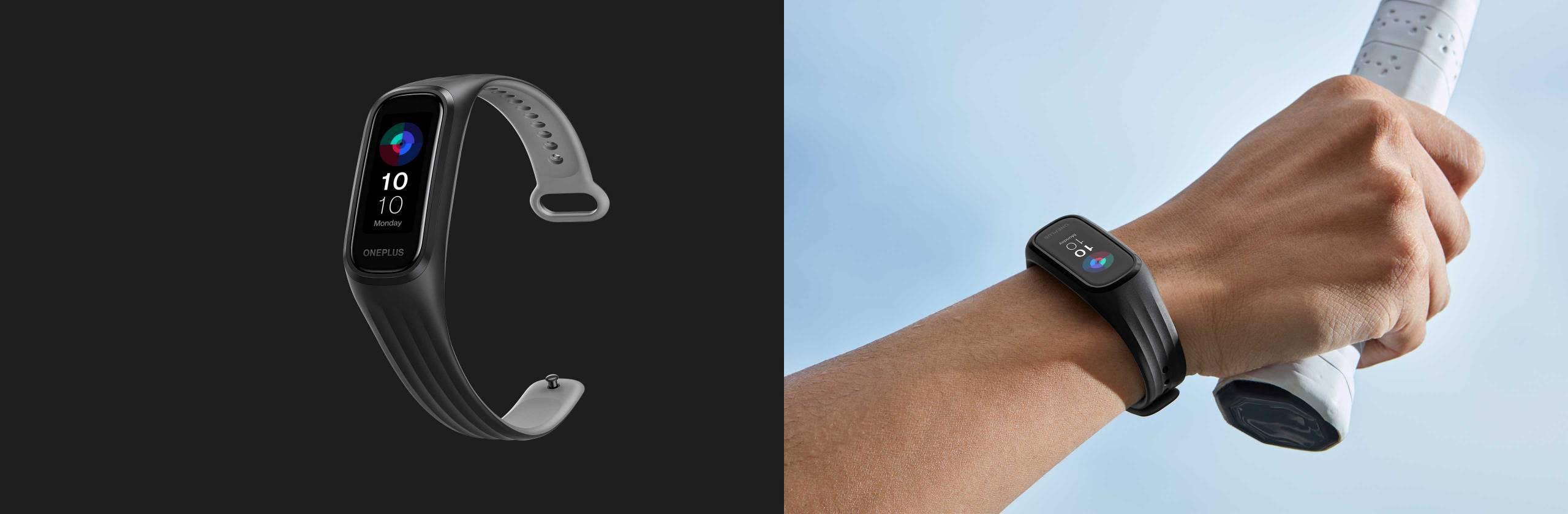 opaska OnePlus Band smart band