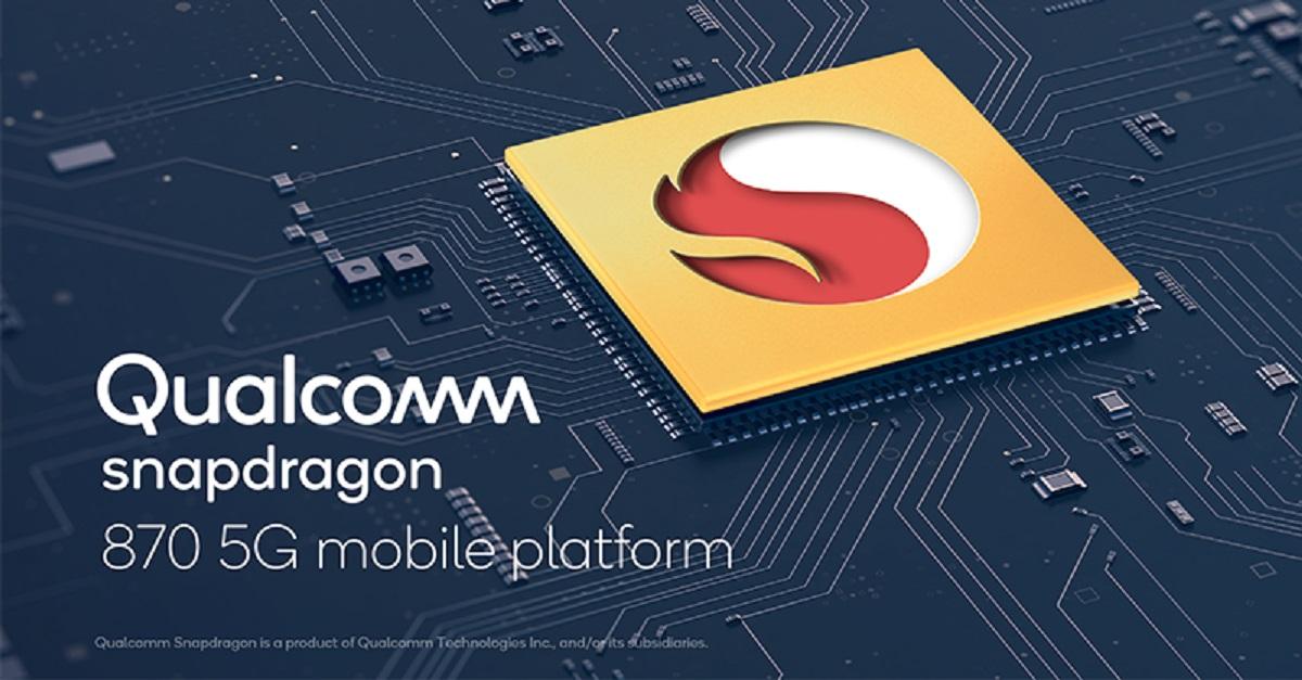 Xiaomi szykuje kolejny smartfon z procesorem Qualcomm Snapdragon 870