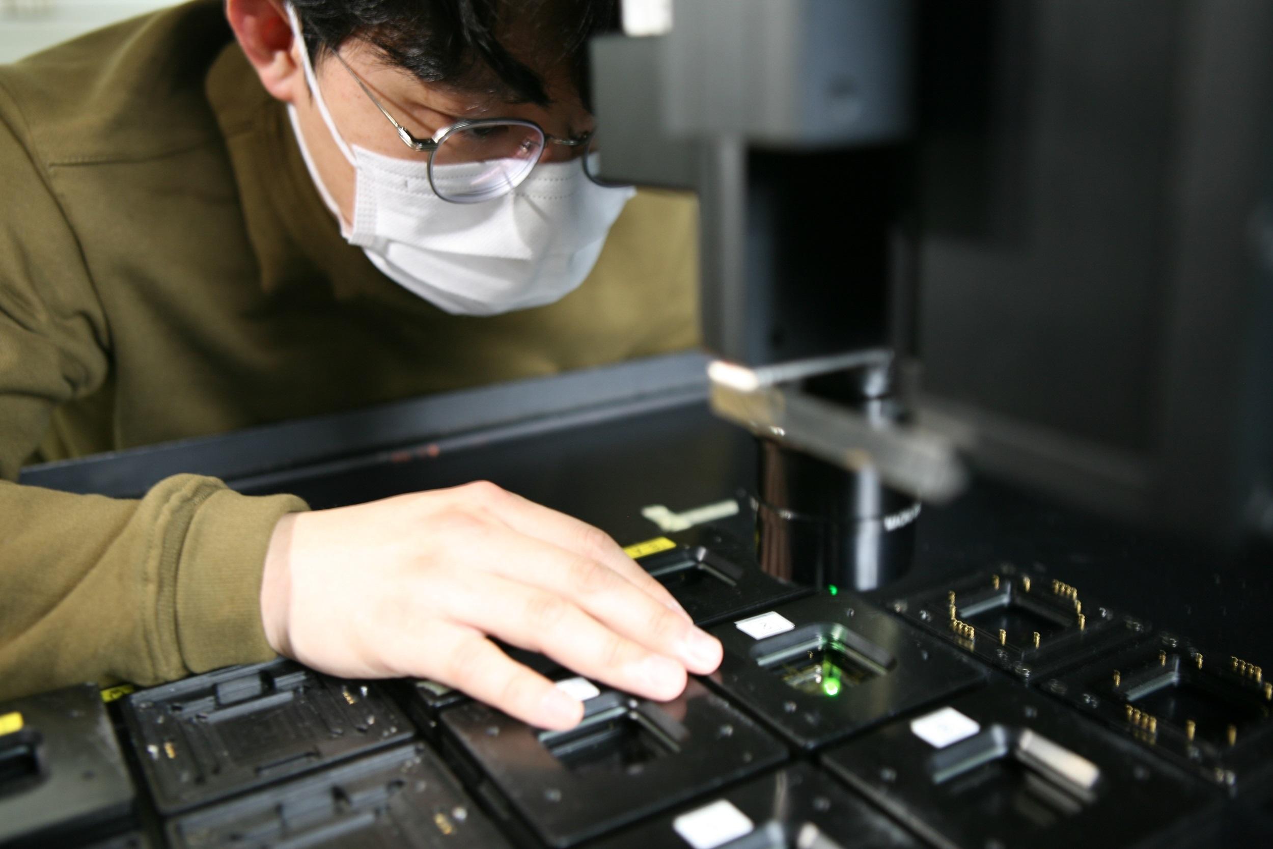 Nowe ekrany Samsung OLED mają zużywać o 16% mniej energii (źródło: Business Wire)