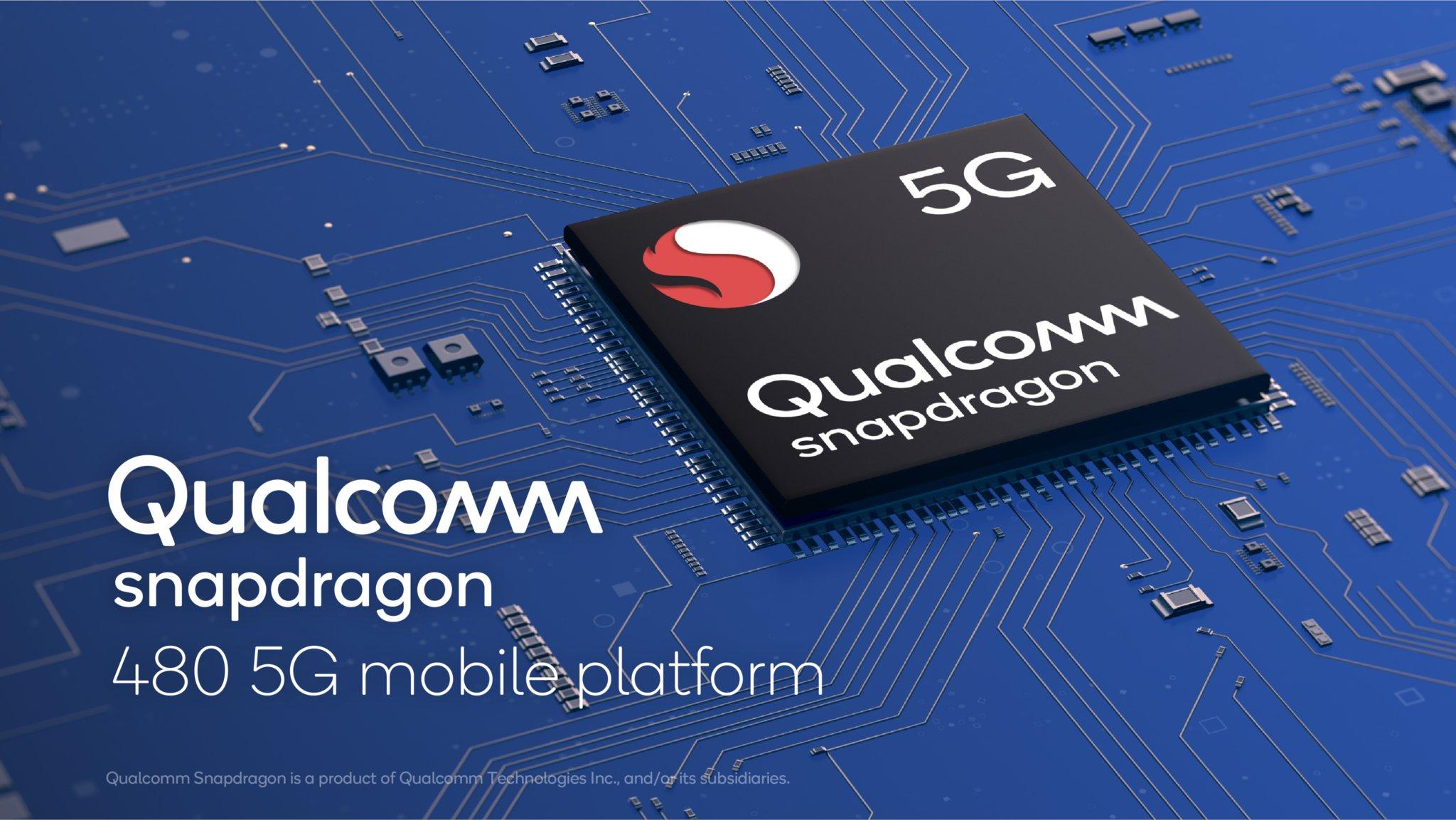 Qualcomm Snapdragon 5G (fot. Qualcomm)