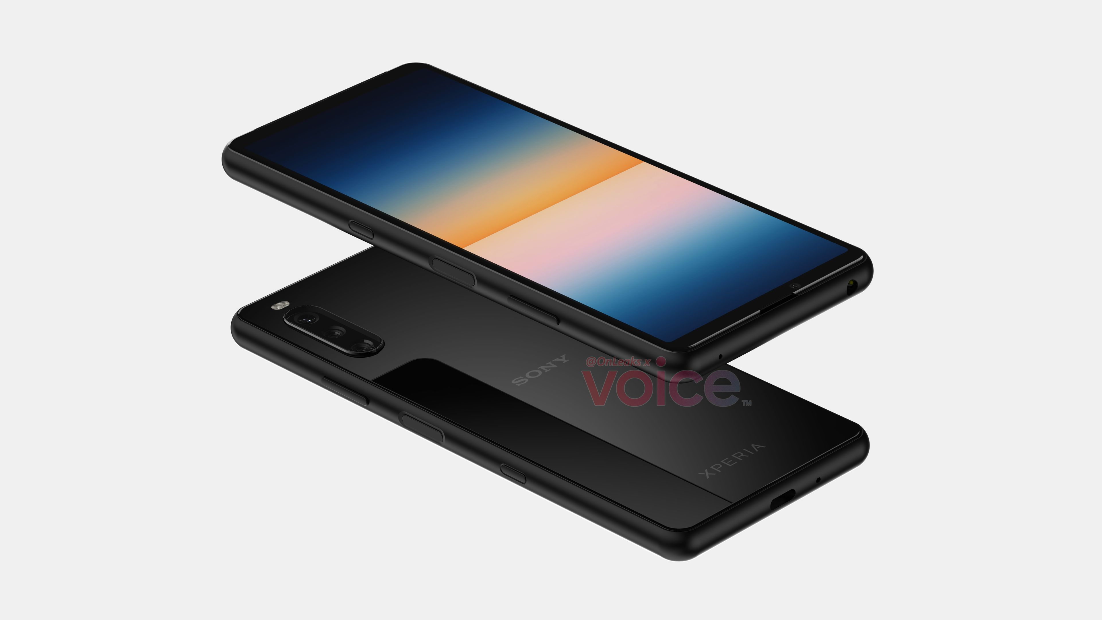 smartfon Sony Xperia 10 III smartphone
