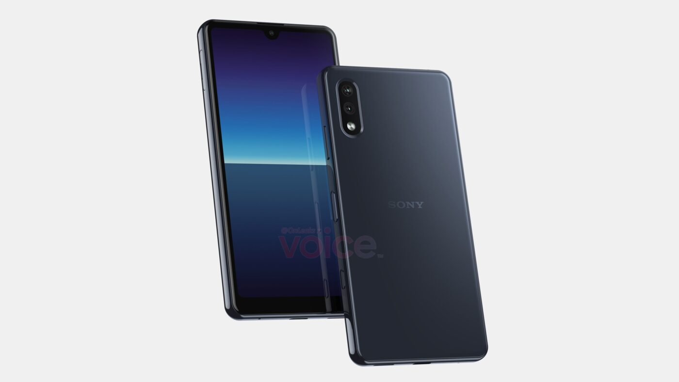 smartfon Sony Xperia Compact 2021 smartphone