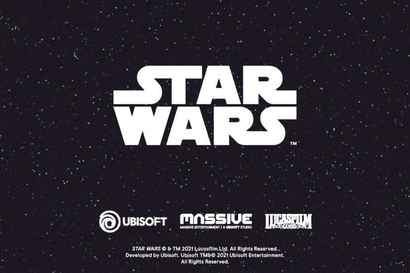 Star Wars gra Ubisoft