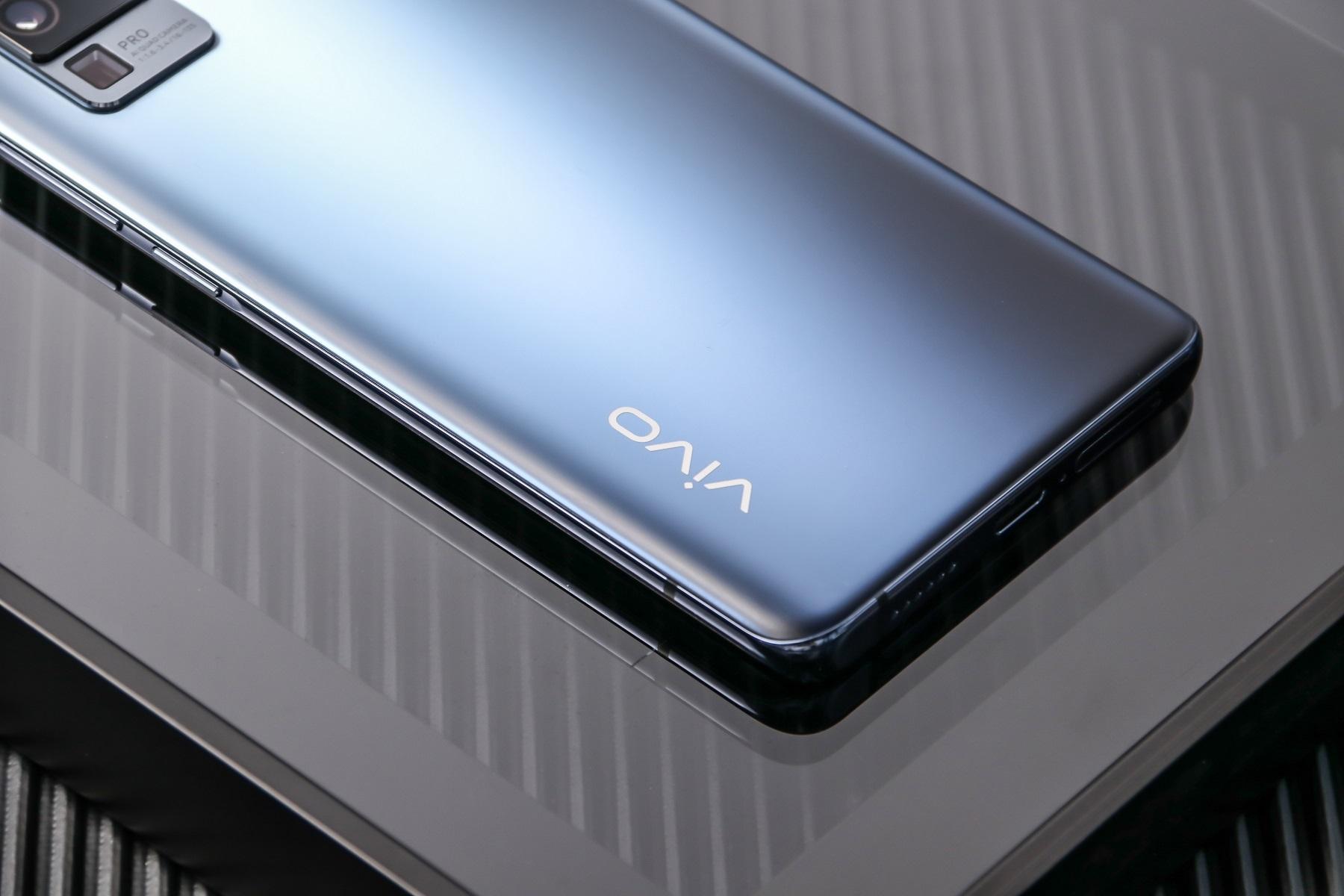smartfon Vivo X51 5G smartphone