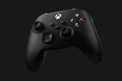Xbox Series X S Duracell Kontroler Pad