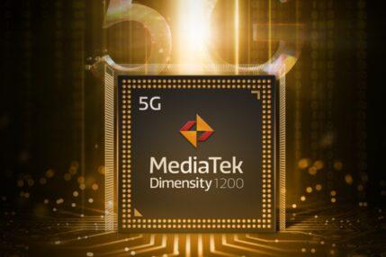 MediaTek Dimensity 1200 (źródło: MediaTek)