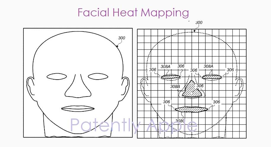 Face ID drugiej generacji – patent.
