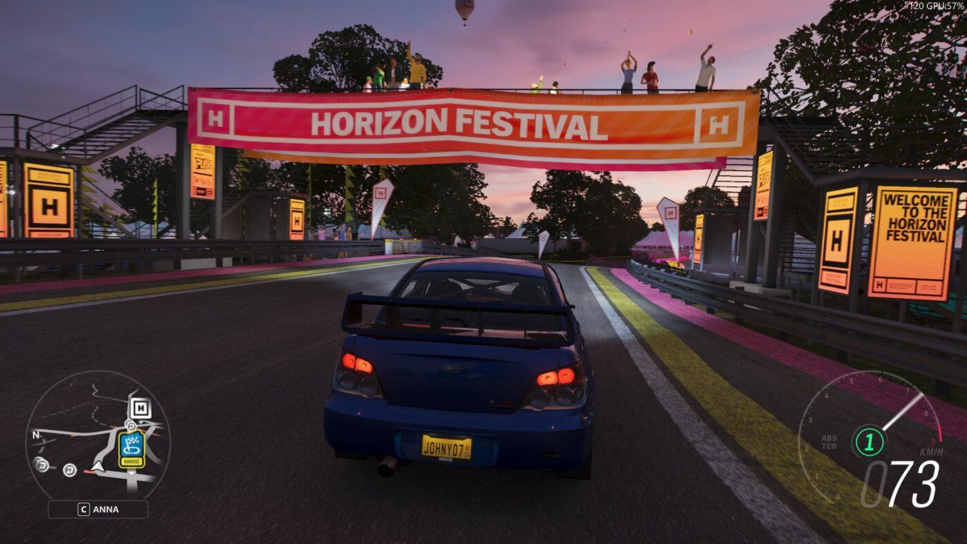 Forza Horizon 4 w maksymalnych detalach dzięki Xbox Cloud Gaming? To brzmi kusząco.
