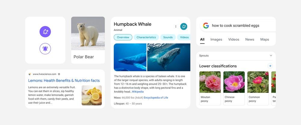 Wyszukiwarka Google będzie od teraz wyglądać na smartfonach trochę inaczej