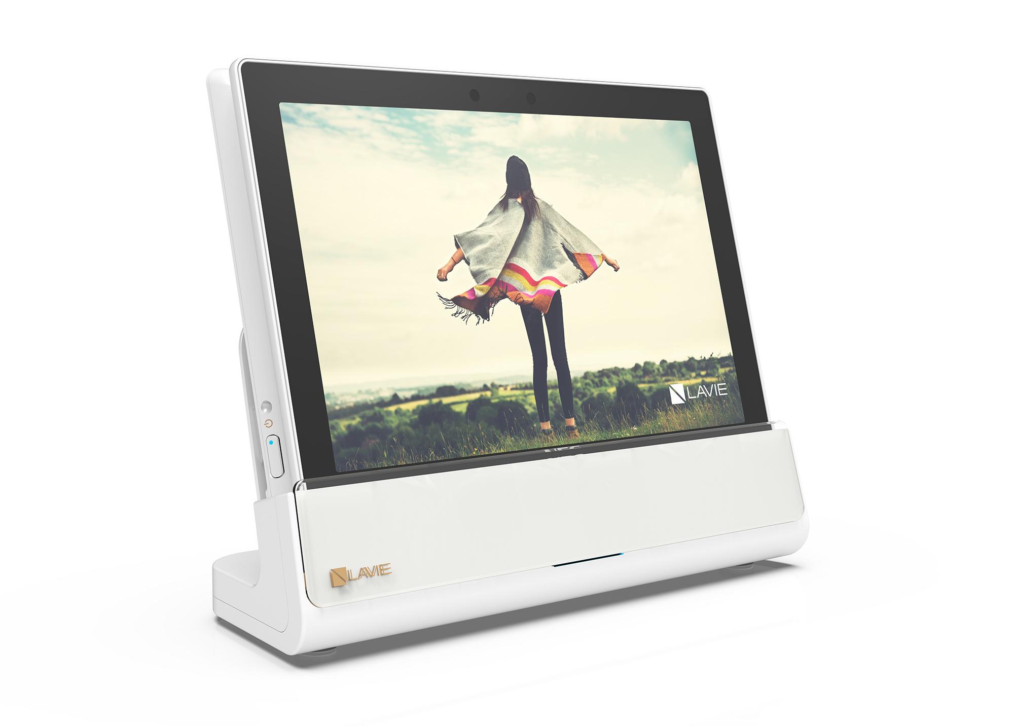 NEC Lavie Mini fot. Lenovo