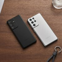smartfon Samsung Galaxy S21 Ultra smartphone