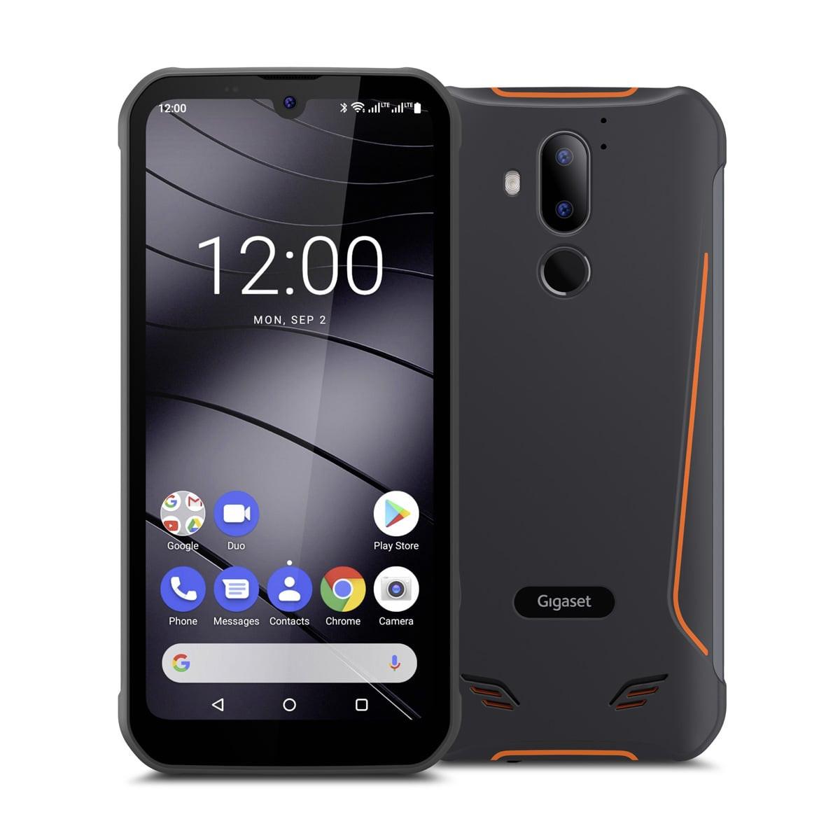 smartfon Gigaset GX290 smartphone