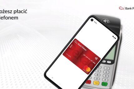 Google Pay płatności zbliżeniowe terminal płatniczy