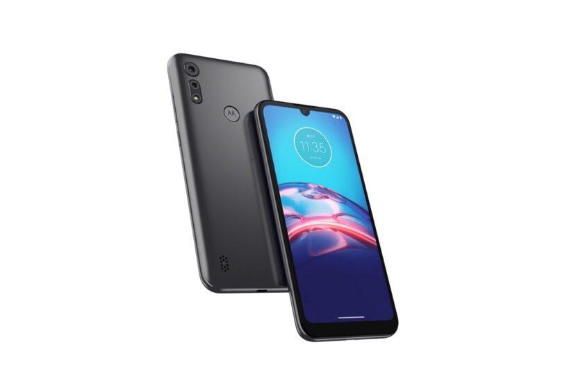 smartfon Motorola Moto E6i smartphone