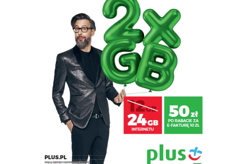 Nowa oferta od Plusa