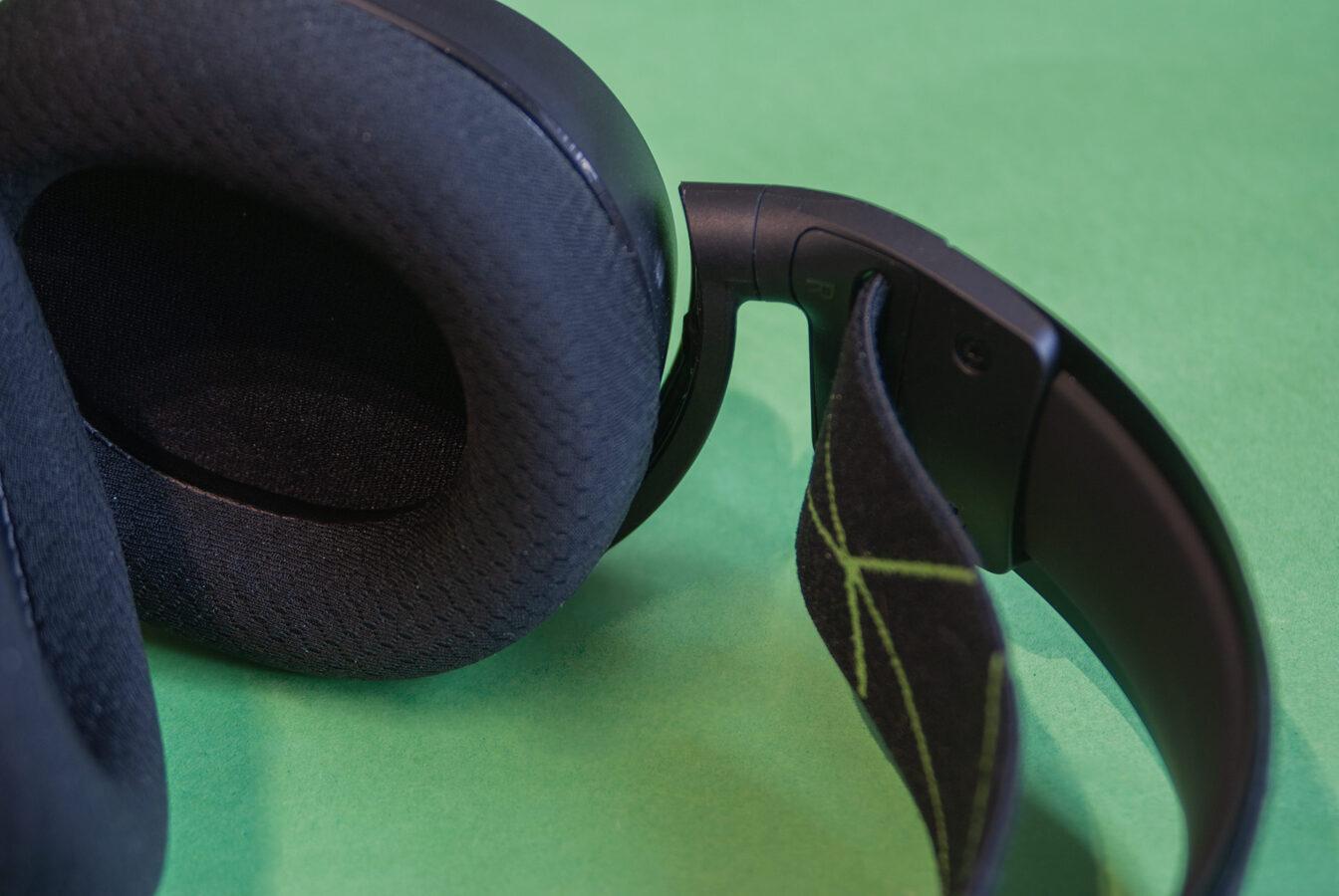 Recenzja SteelSeries Arctis 7X
