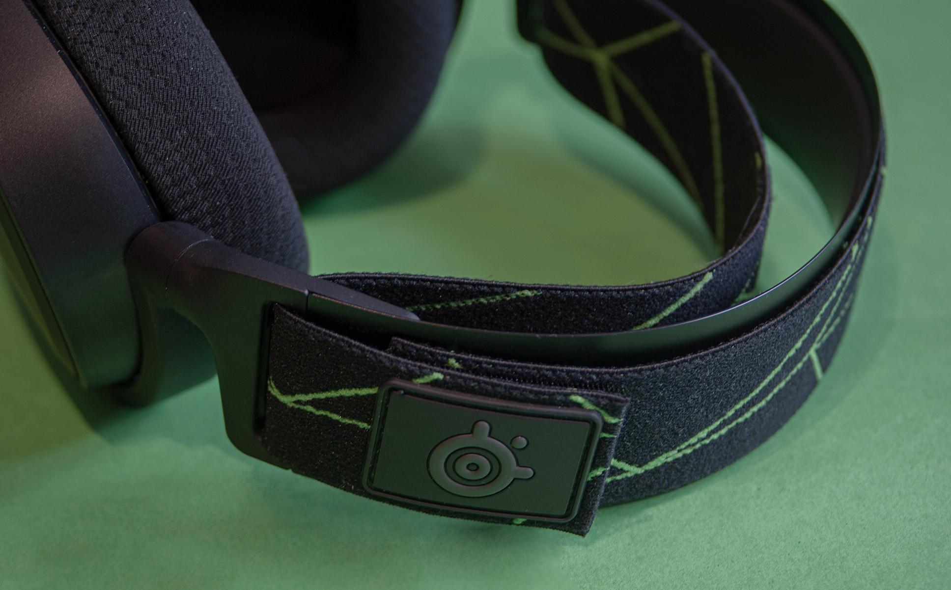 słuchawki steelseries arctis 7x headphones
