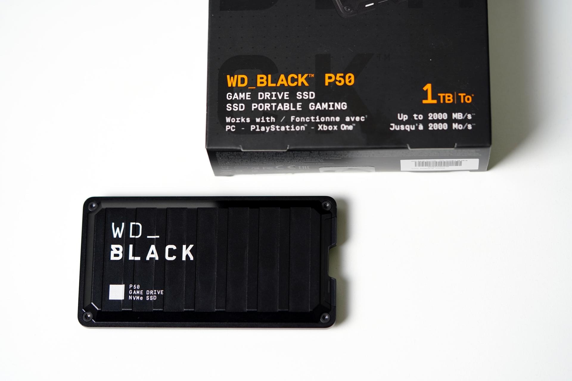 WD_BLACK P50 1 TB