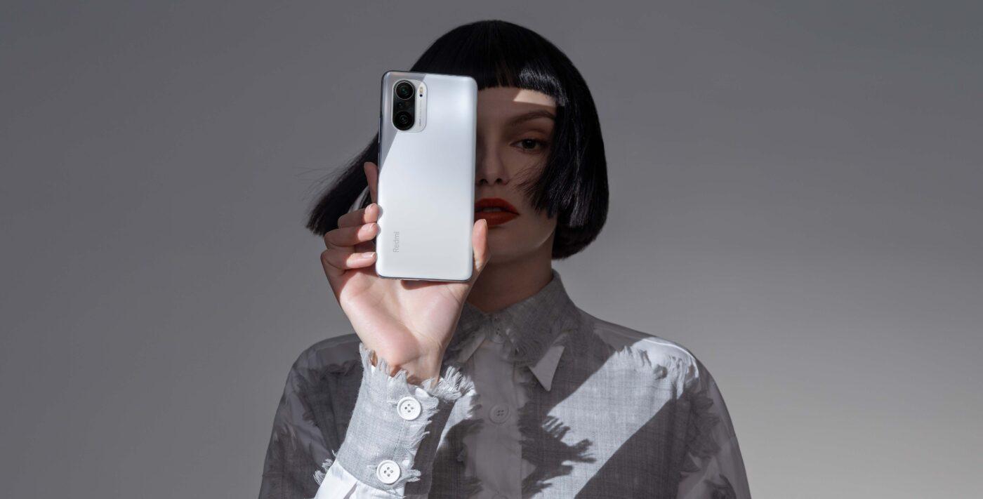 smartfon Redmi K40 Pro+ smartphone