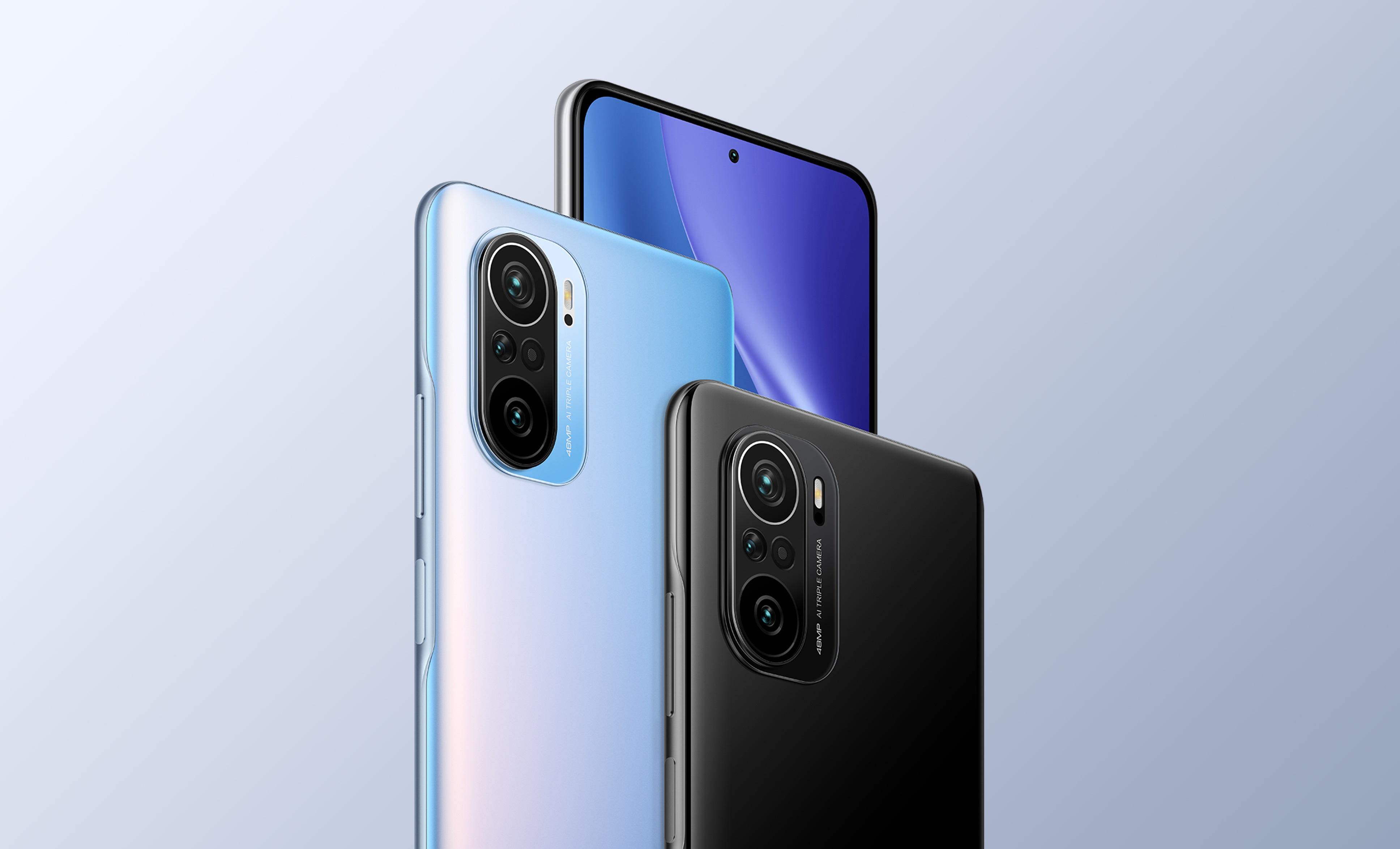 Redmi K40 będzie dostępny poza Chinami… jako smartfon innej marki