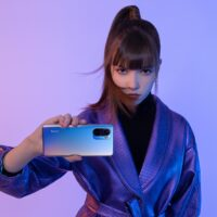 smartfon Redmi K40 smartphone