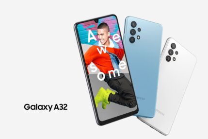 smartfon Samsung Galaxy A32 4G smartphone