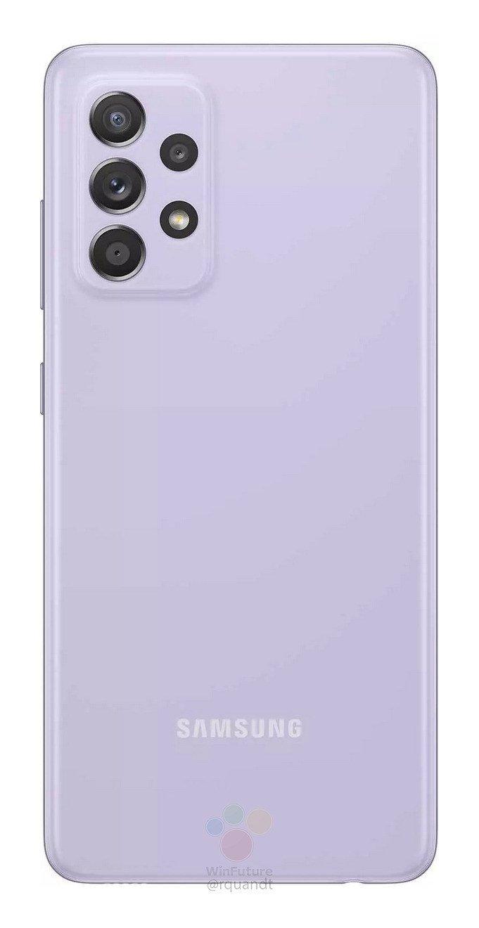 smartfon Samsung Galaxy A52 5G smartphone