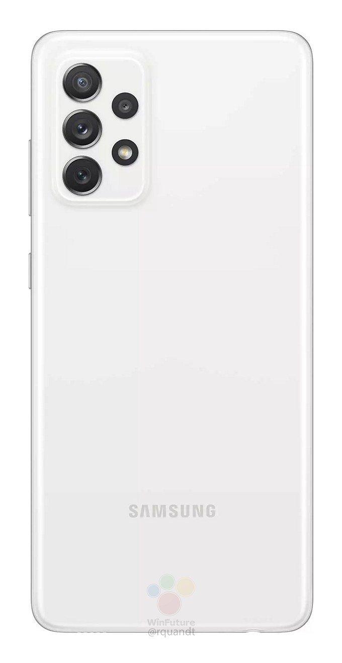 smartfon Samsung Galaxy A72 smartphone