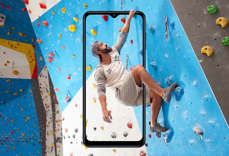smartfon Samsung Galaxy M12 smartphone