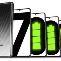 smartfon Samsung Galaxy M62 smartphone