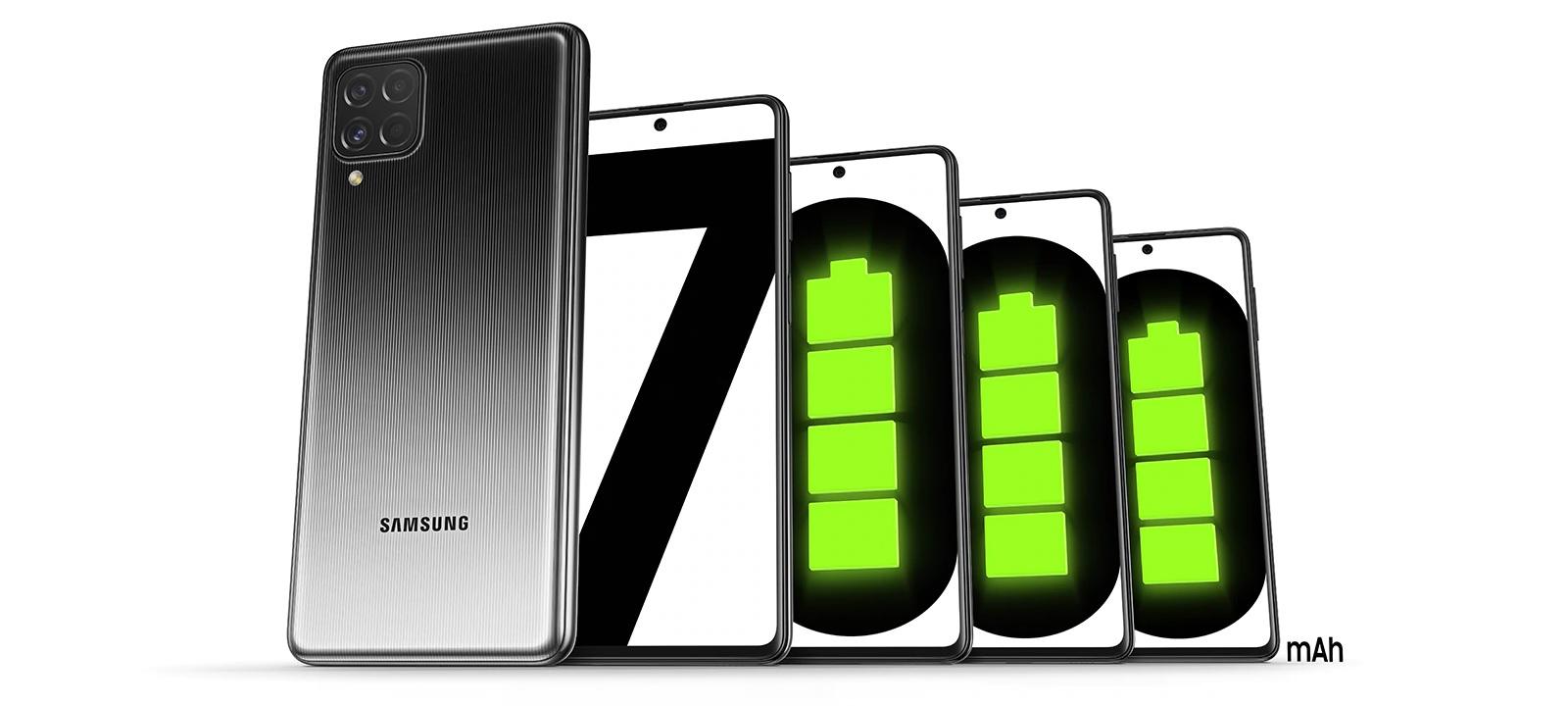 Ten smartfon może stać się hitem – Samsung wprowadza na rynek Galaxy M62
