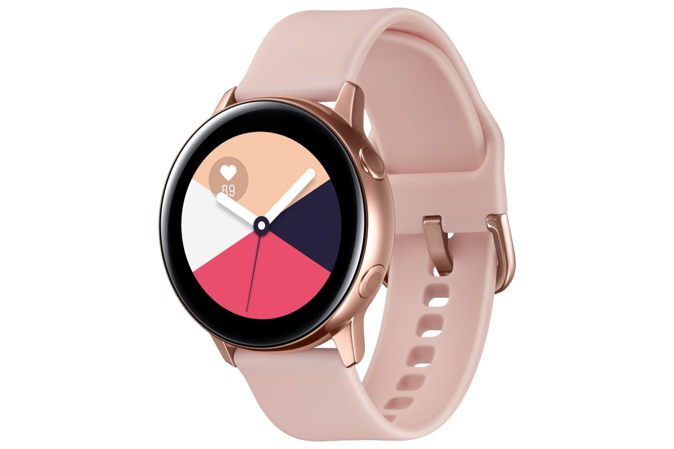smartwatch Samsung Galaxy Watch Active