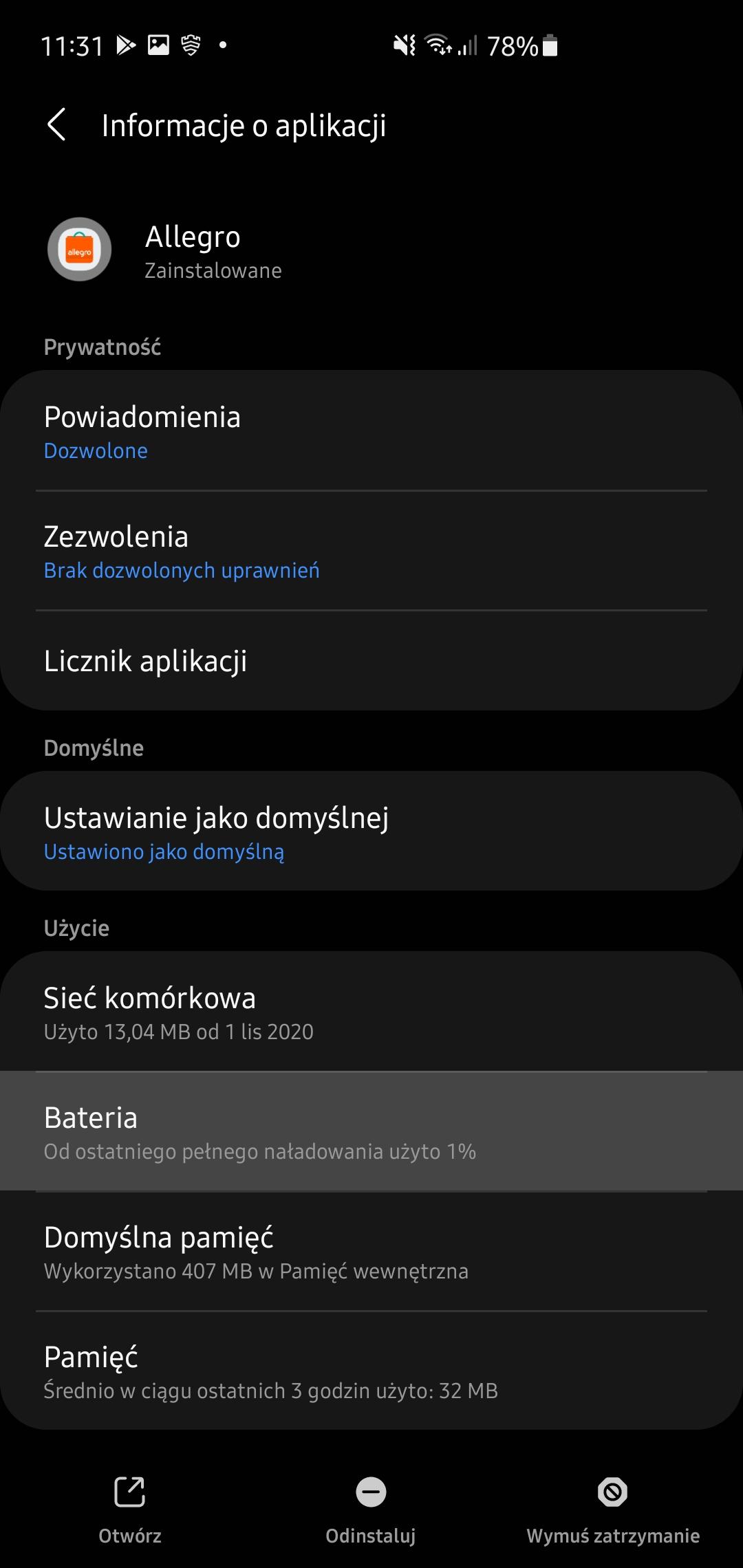 Samsungi Maja Problemy Z Utrzymywaniem Aplikacji W Tle
