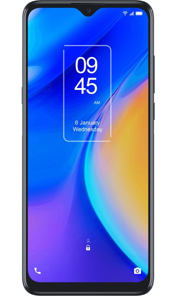 smartfon TCL 20 SE smartphone