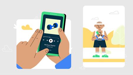 Android TalkBack