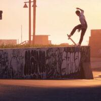 Tony Hawk's Pro Skater 1 + 2 na PlayStation 5 Xbox Series Nintendo Switch