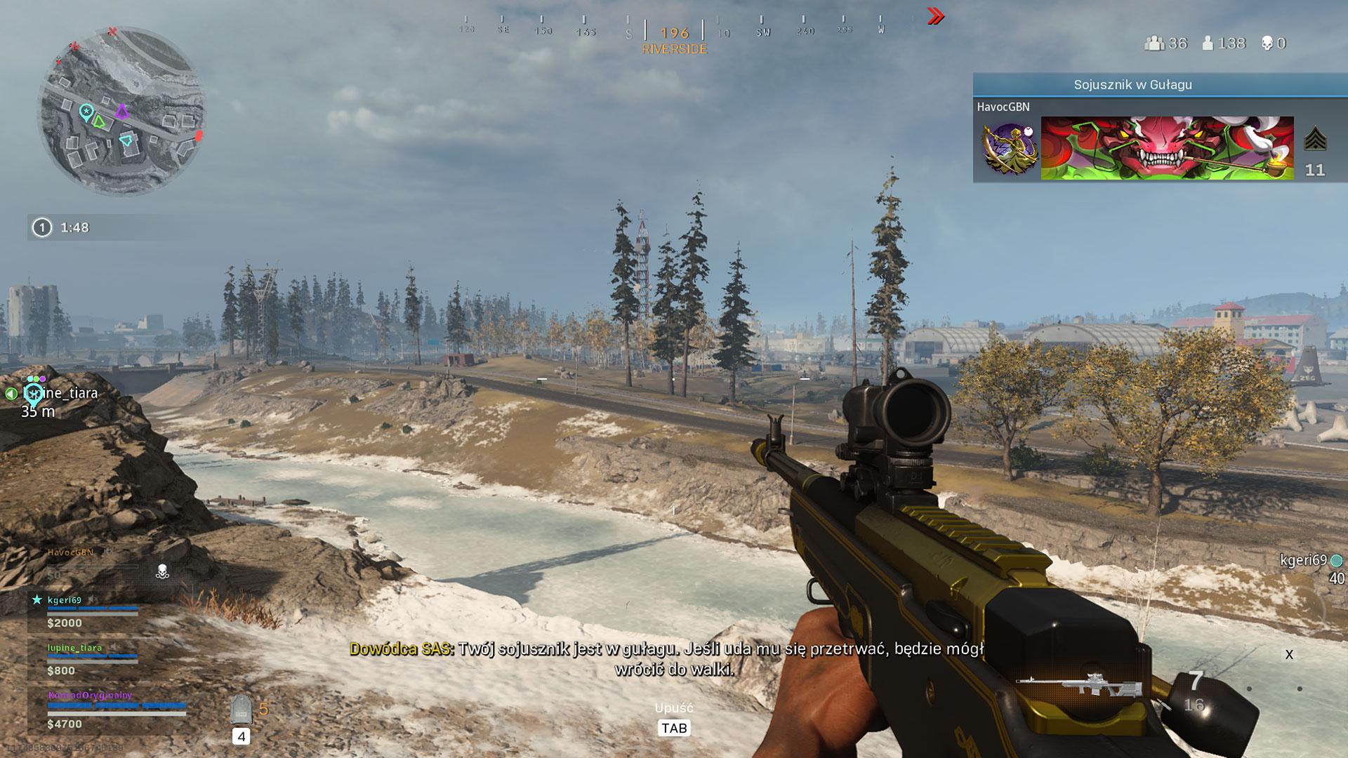 Xbox Series S Recenzja po 3 miesiącach Xbox 360 Call of Duty Warzone