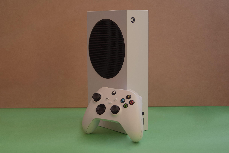 Xbox Series S Recenzja po 3 miesiącach