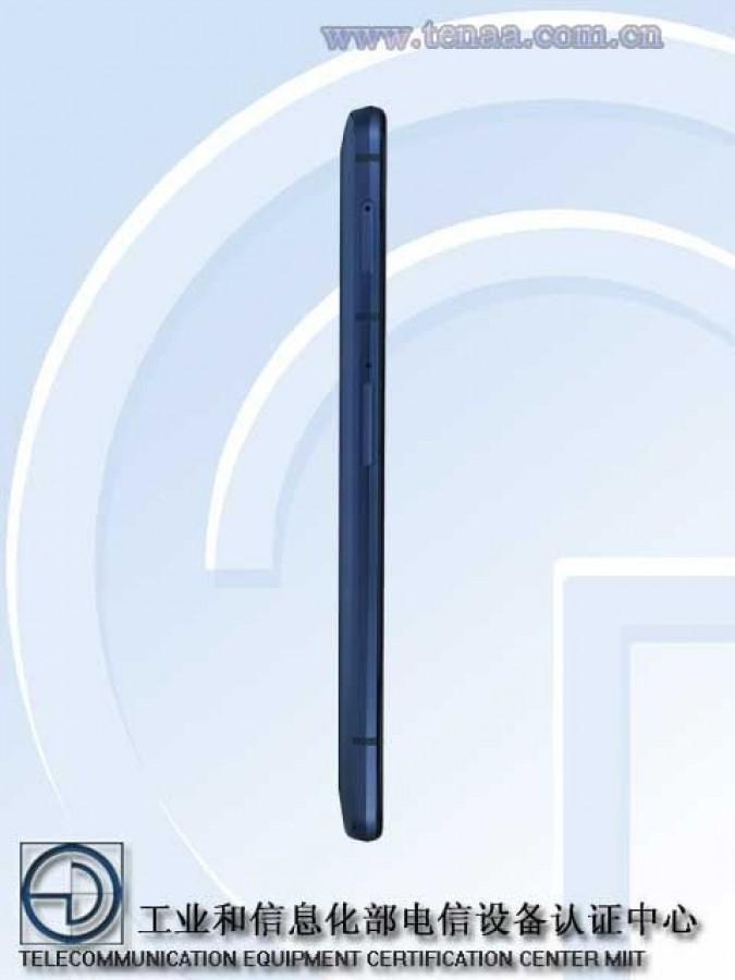smartfon Xiaomi Black Shark 4 PRS-A0 smartphone