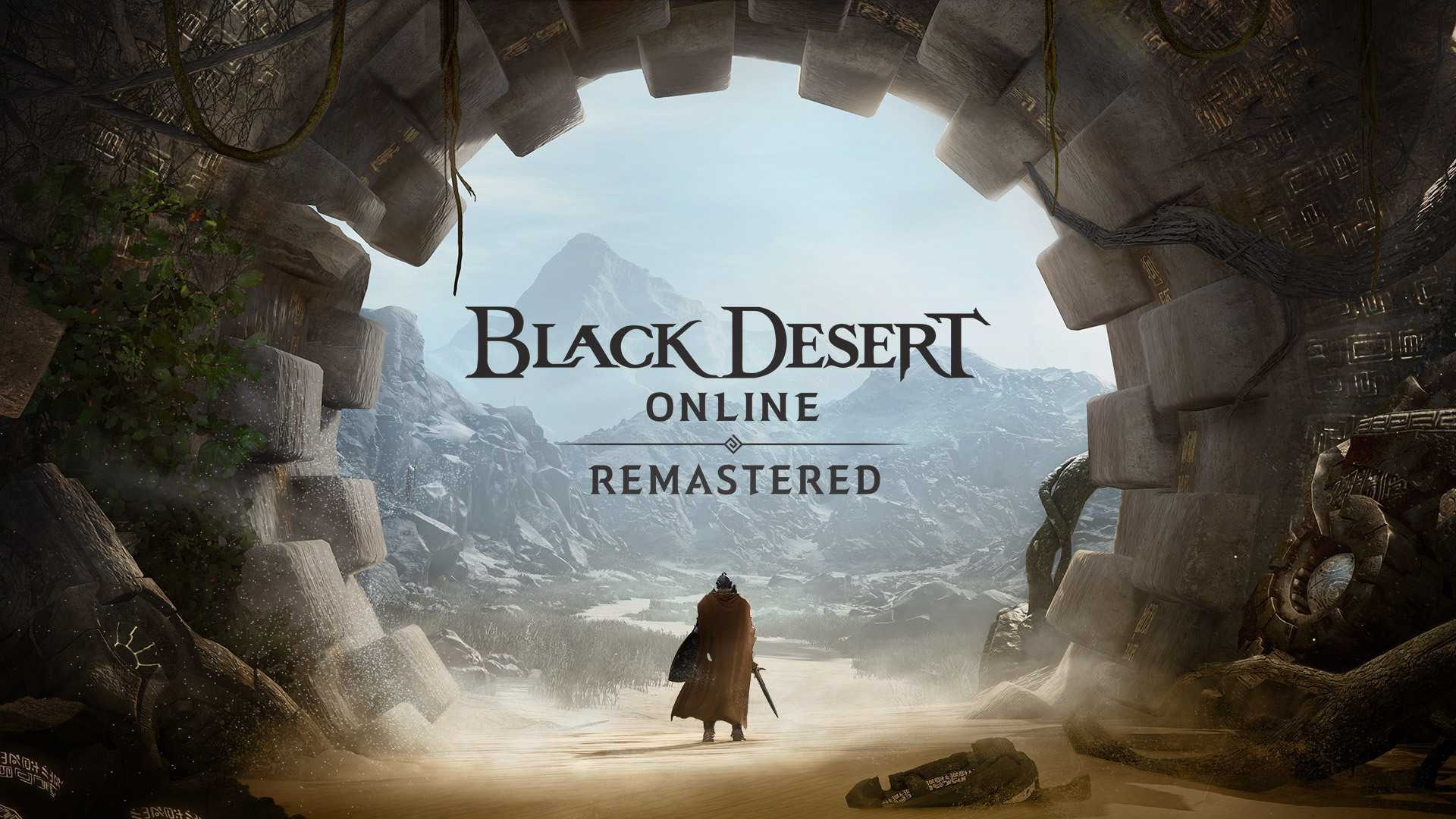 Spieszcie się! Black Desert Online za darmo na Steam!