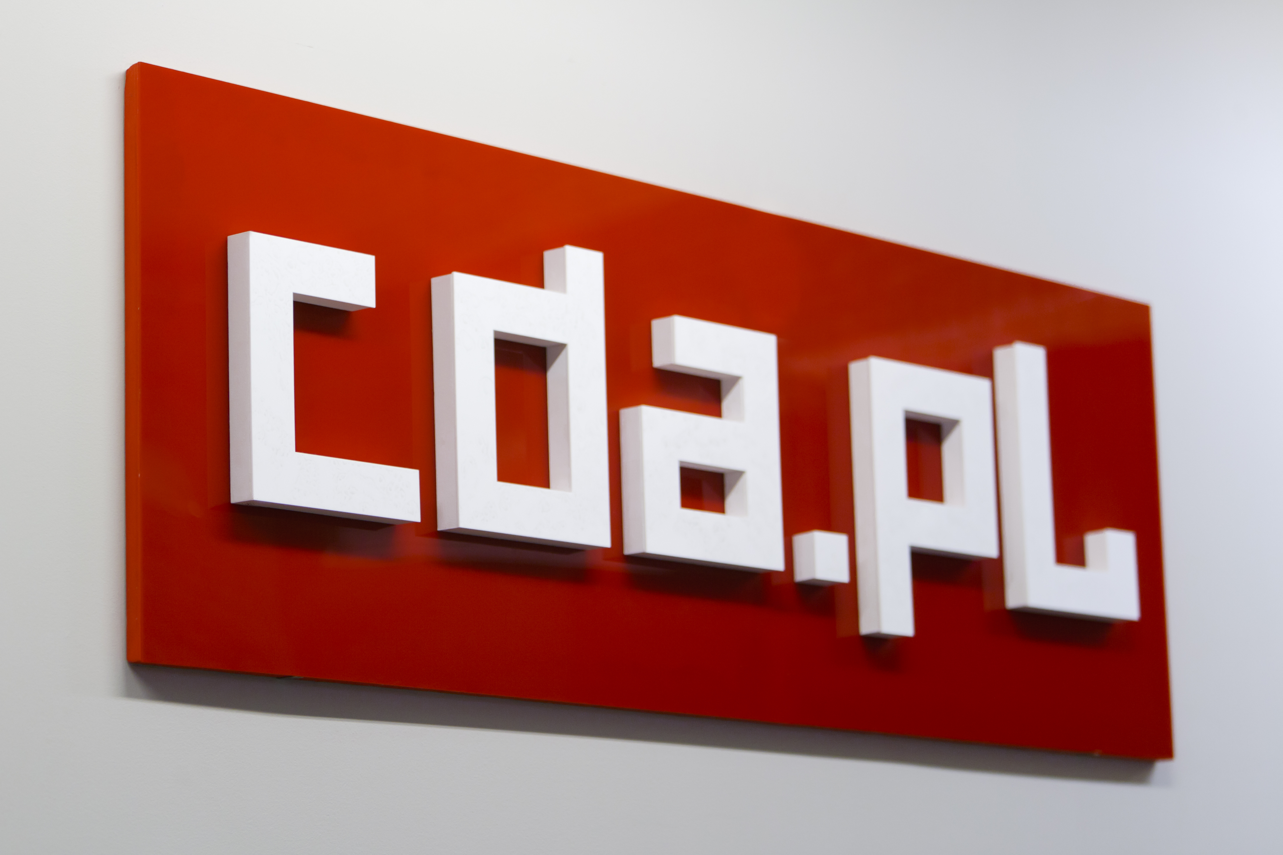 CDA logo serwisu