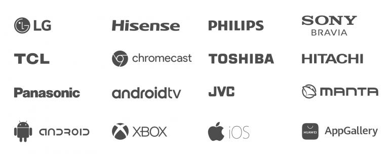 CDA dostępne jest na wielu platformach