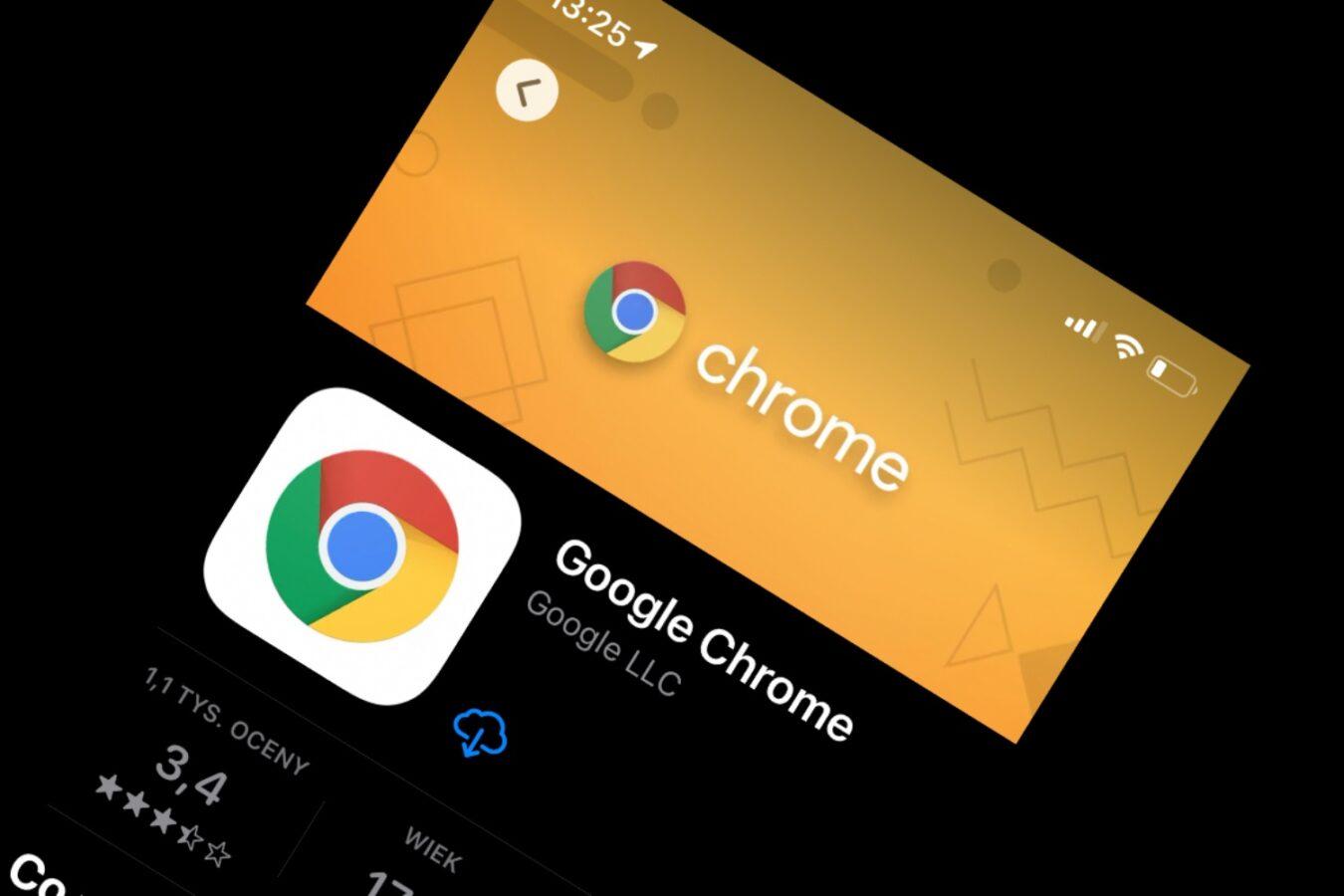 Google Chrome będzie aktualizowany co 4 tygodnie