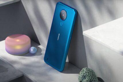 smartfon Nokia 1.4 smartphone