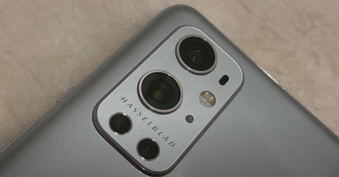 OnePlus łączy siły z Hasselblad. Producent chce wejść do fotograficznego topu