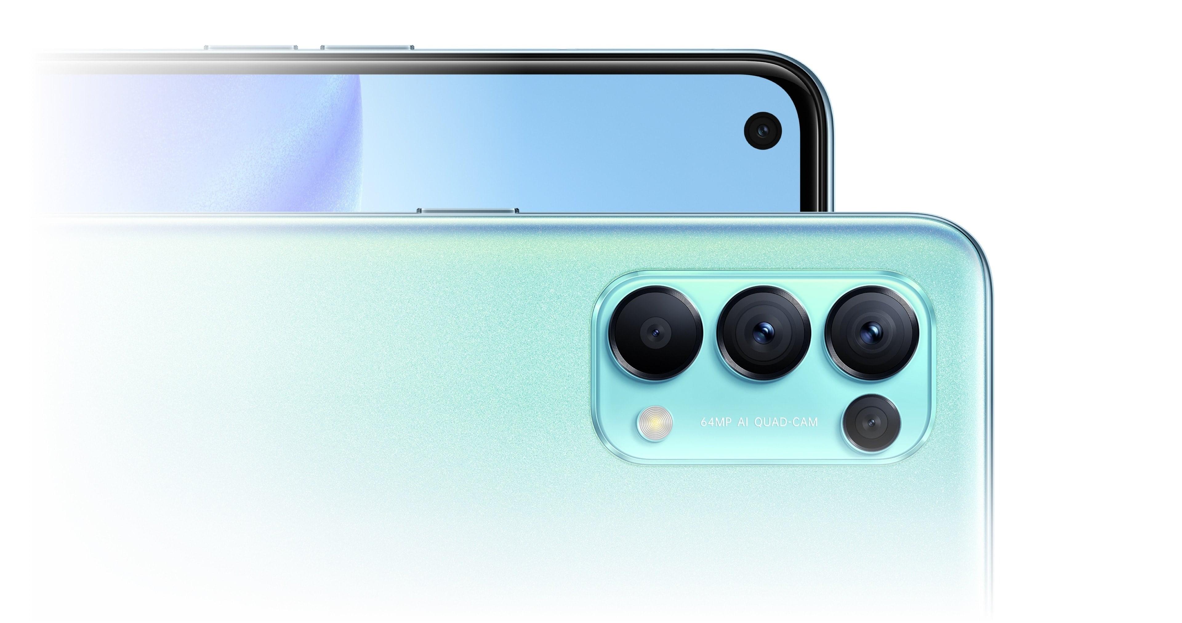Oppo zmienia nazwę nowego smartfona, ale to tak naprawdę model, który już znamy